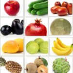 What could be the best fruits and vegetables to maintain proper health?