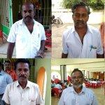 போக்குவரத்துத் தொழிலாளர்கள் 6 பேர் சஸ்பெண்ட்! அரசின் நடவடிக்கையால் கொந்தளிக்கும் ஊழியர்கள்