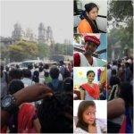 'பேருந்து ஊழியர்கள் பிரச்னை புரியுது... எங்க பிரச்னையையும் எல்லாரும் புரிஞ்சுக்கங்க!'' - குமுறும் பெண்கள் #TNBusStrike