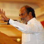 `ஆறு மாதத்தில் தேர்தல் வந்தாலும் ரெடி!' - ரஜினி பளீச்