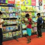 'என்னதான் இந்த கிண்டில்லாம் வந்தாலும் புக் வாங்கிக் படிக்கிற மவுசு குறையாது...!' - #ChennaiBookFair