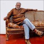 கவிஞர் சுகுமாரன் பரிந்துரைக்கும் 5 புத்தகங்கள்! #ChennaiBookFair
