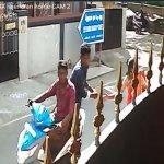 தெருவில் நடந்துவந்த சென்னை மாணவியைக் கதிகலங்கவைத்த கொள்ளையர்கள்!