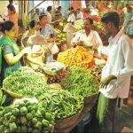 From farmer's land to vegetable market... Must know info about agri supply chain..! - Part 1