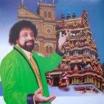 சென்னையின் கானாவில்கூட சுராங்கனியின் தாக்கம் இருக்கிறது! #RIPCeylonManohar