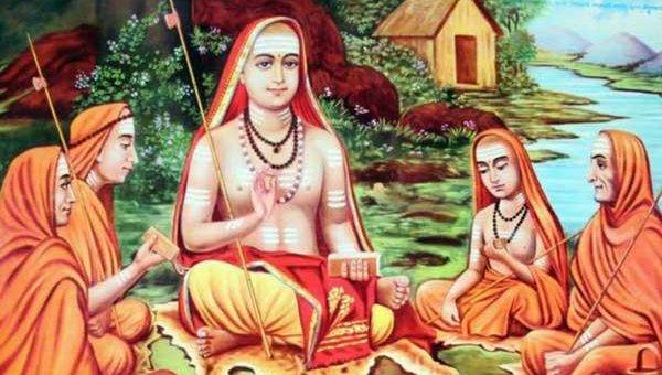 எண்ணம், சொல், செயலால் யாரையும் காயப்படுத்தாததே குருகுலக் கல்வி!
