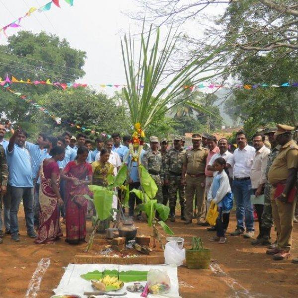 ஆபரேஷன் 'அன்பு' - கோவை போலீஸின் வாவ் ஐடியாக்கள்.!