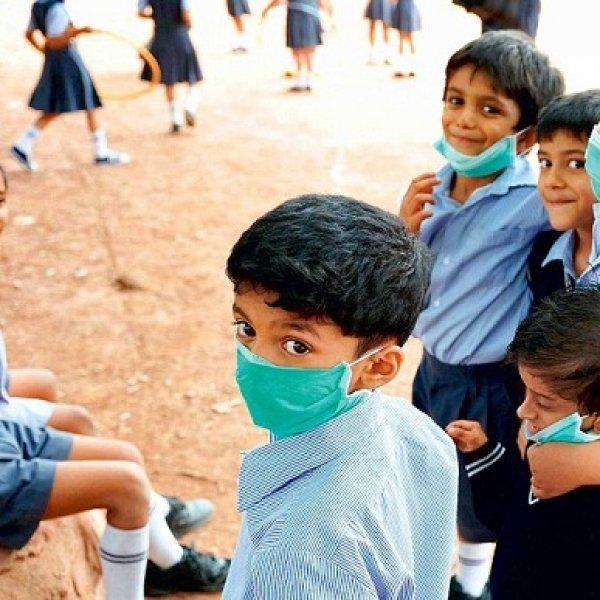 'உலகின் டாப் 10 காற்று மாசு இந்திய நகரங்களில் உங்கள் நகரம் இருக்கிறதா?!' - #AirPollution