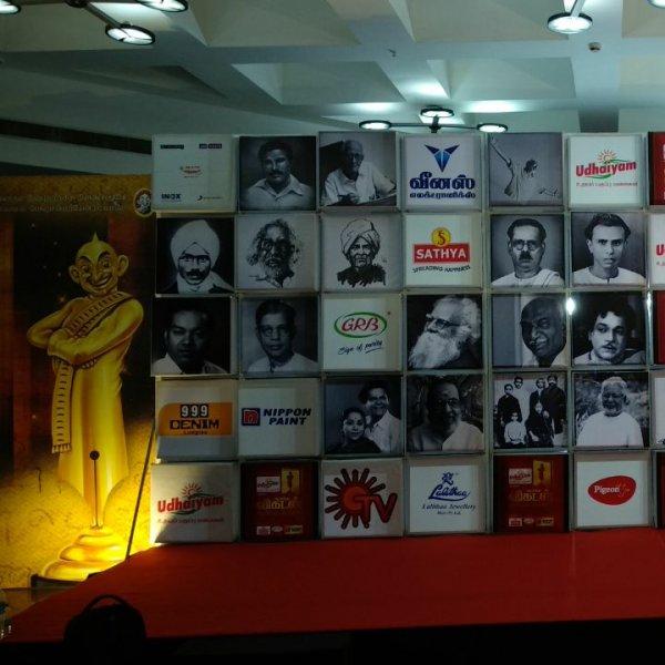 சாதனை மனிதர்களைக் கௌரவிக்கும் ஆனந்த விகடனின் `நம்பிக்கை விருதுகள்