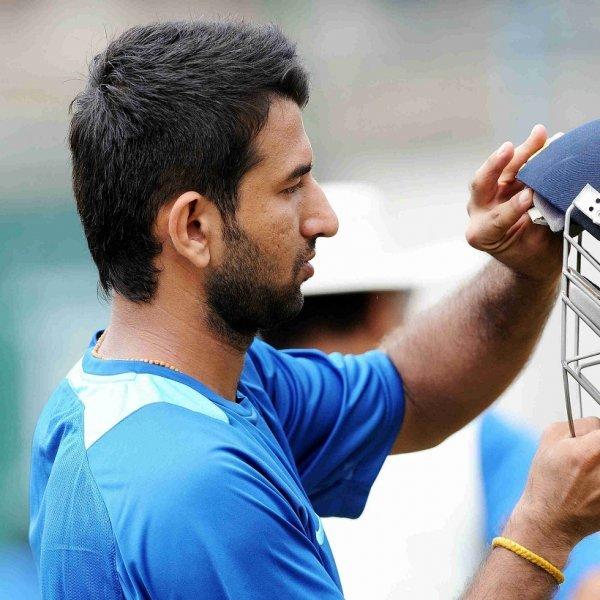 அன்று டிராவிட்... இன்று புஜாரா... இந்திய கிரிக்கெட்டின் புதிய சுவர்! #HappyBirthdayPujara