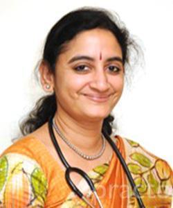 ரத்தவியல் நிபுணர் ரேவதி ராஜ்