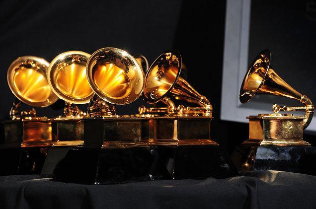 கிராமி விருதுகள்