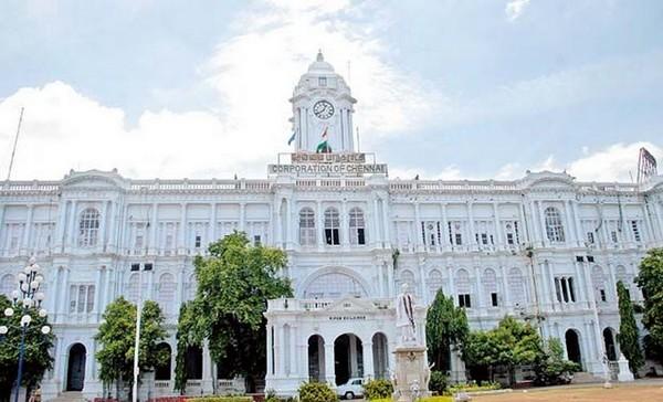 சென்னை மாநகராட்சி
