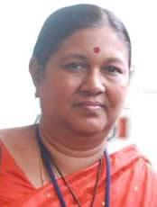 அண்ணா பல்கலைக்கழகம் டீன் கீதா