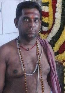 ராஜு குருக்கள்