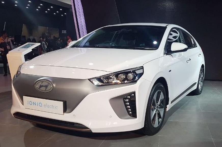 Hyundai Inoniq
