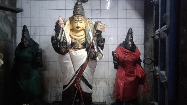 மாயவரம் விளக்கு பூஜை