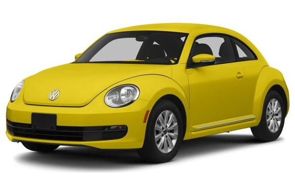 ஃபோக்ஸ்வாகன் பீட்டல் - Beetle
