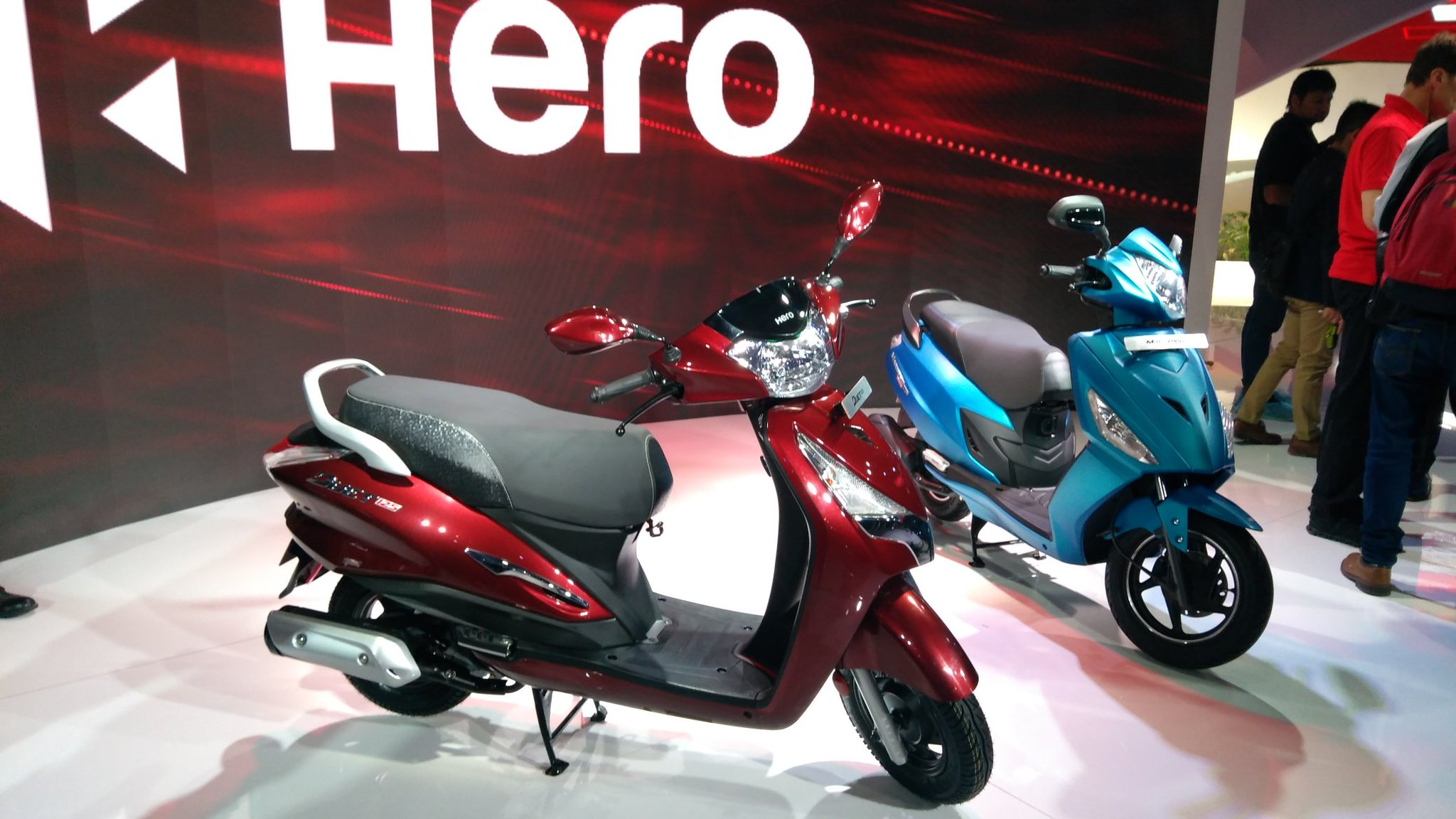 Hero-125cc-Scooty