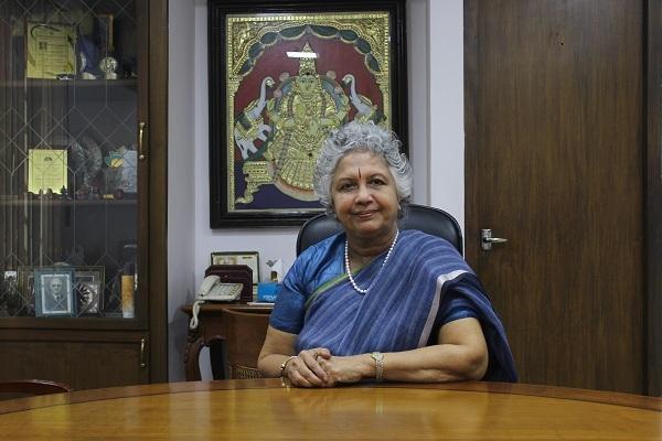 ராதிகா சந்தானகிருஷ்ணன்