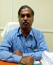 Dr Manavalan