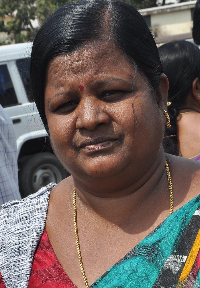 தோழர் ராசாத்தி