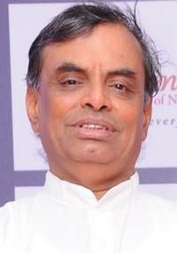 பாஸ்கரன் கிருஷ்ணமூர்த்தி