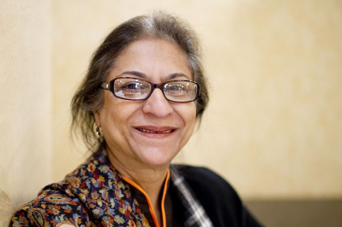 அஸ்மா ஜகாங்கீர்