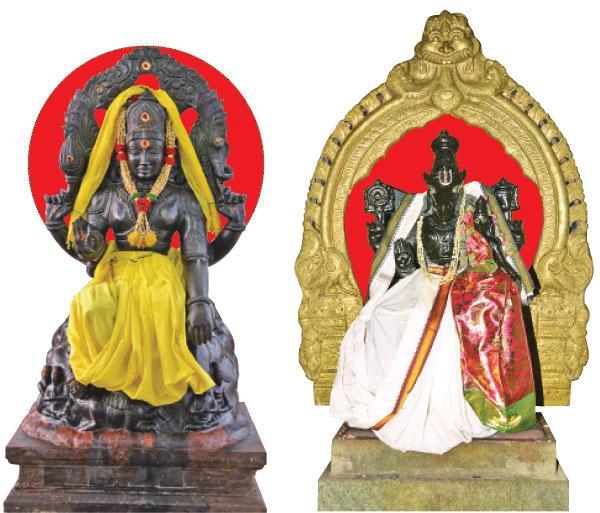 ஹயக்ரீவர்