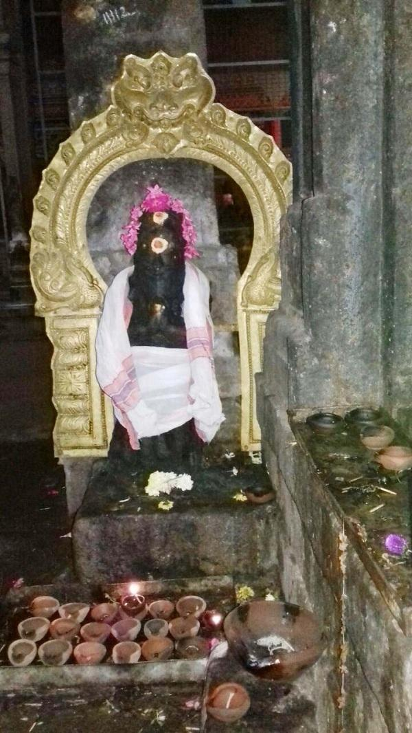 குதம்பைச் சித்தர் சமாதி