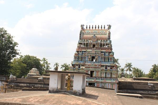 மயூரநாதர் கோயில்