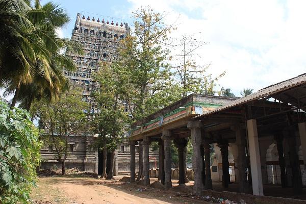 மாயவரம் கோயில்