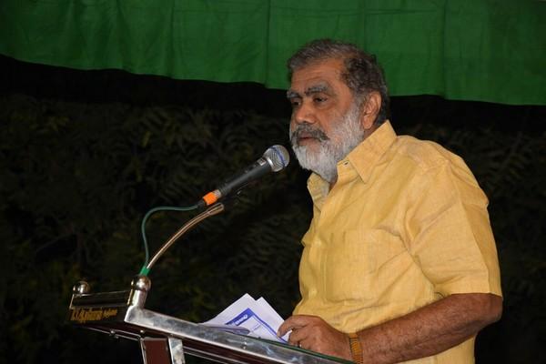 ஐ.பெரியசாமி