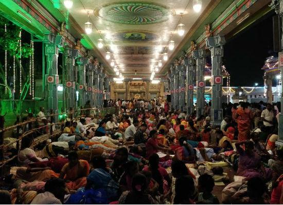 மகாசிவராத்திரி, maha shivarathiri