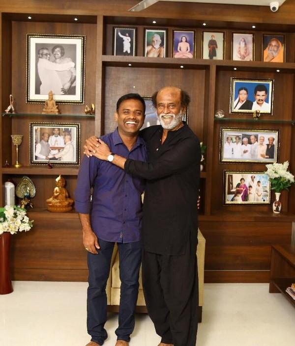 ராஜு மகாலிங்கம்