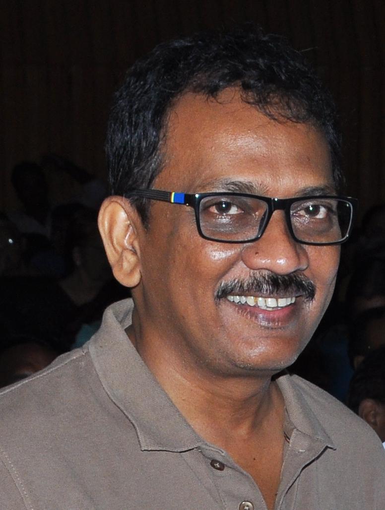 மருத்துவர் இராமநாதன் ஜெயராமன்