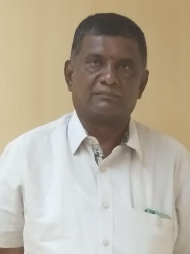 சம்பத்குமார்