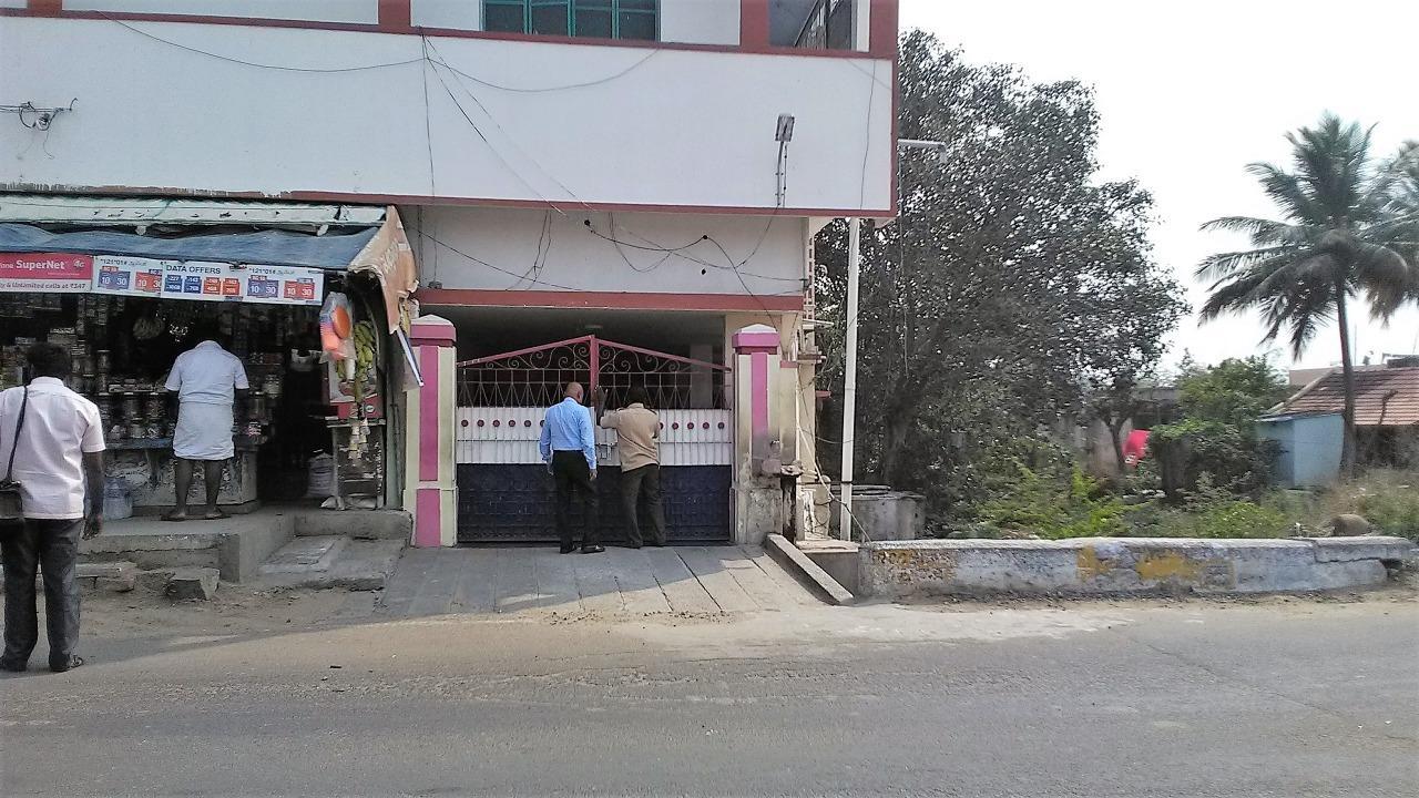 தனலெட்சுமி சீனிவாசன் கல்வி குழுமம்