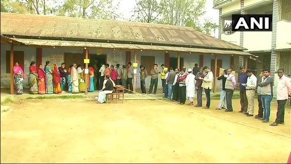 திரிபுரா தேர்தல்