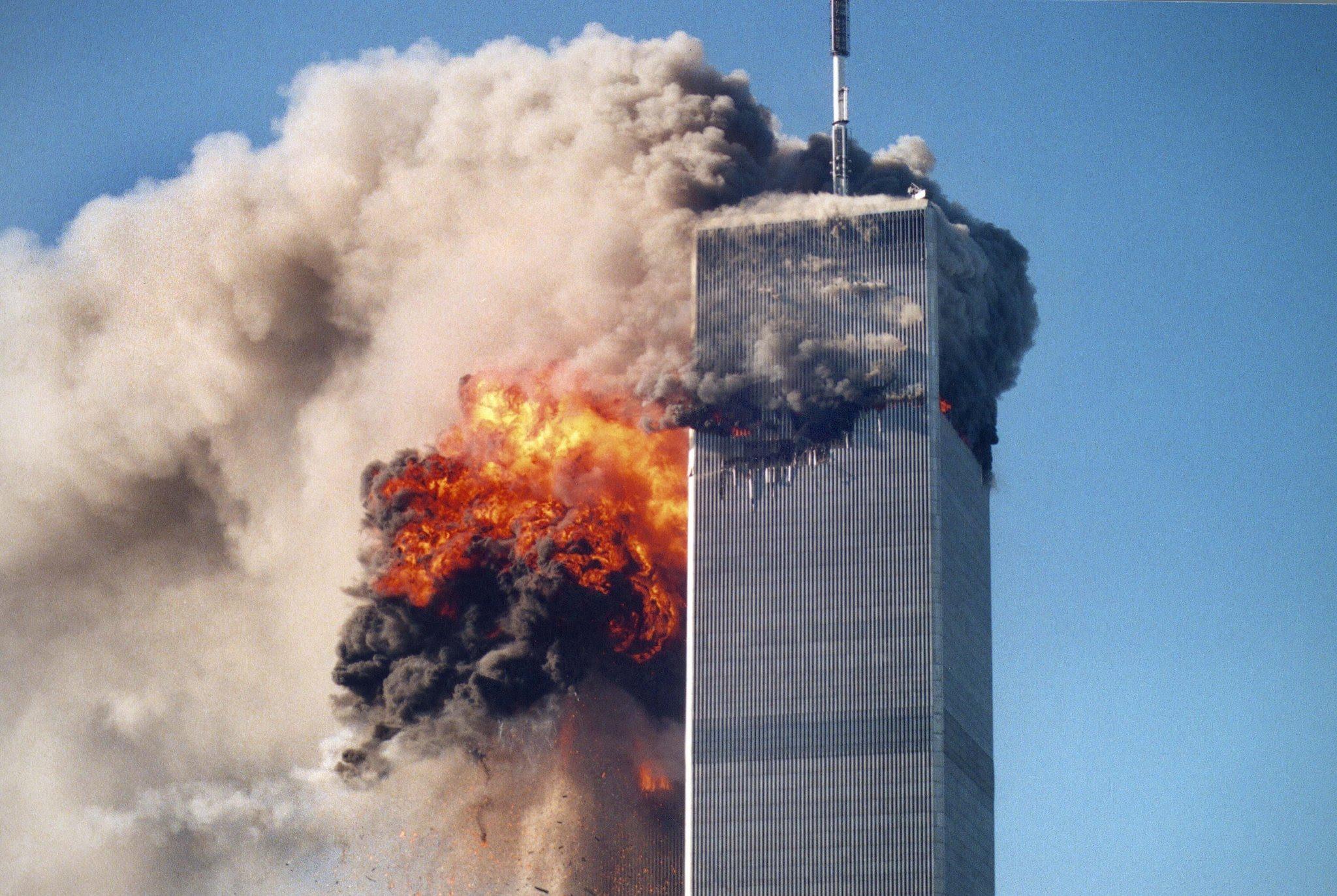 911 தாக்குதல்