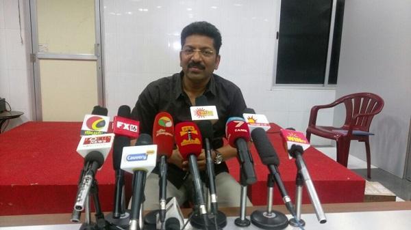 டாக்டர் சரவணன்