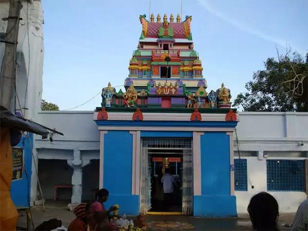 சில்கூர் பாலாஜி கோயில்