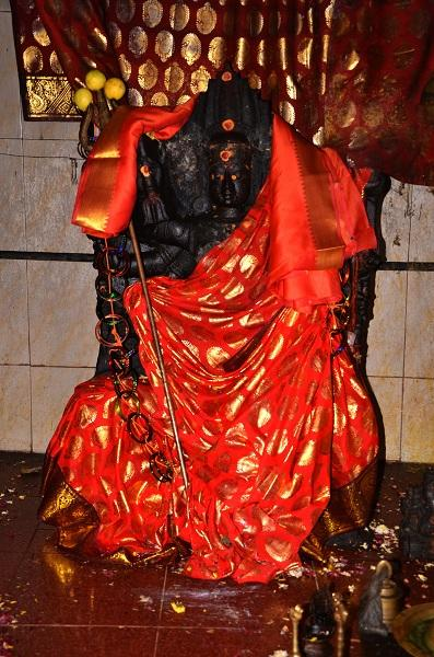 குண்டுமணி அம்மன்