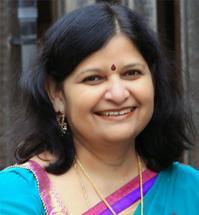 அனிதா ராவ்