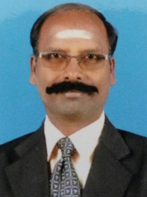 மருத்துவமனை நலக் கல்வியாளர் கங்காதரன்