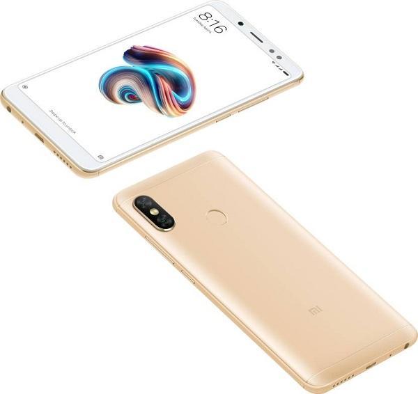 Xiaomi Redmi Note 5 Pro ஸ்மார்ட்போன்