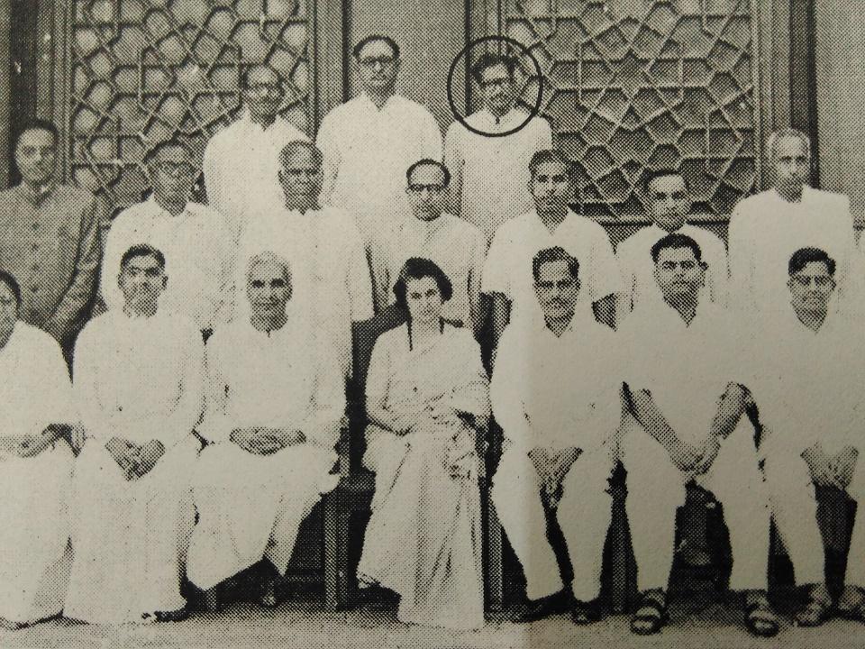 எஸ்.கே.பரமசிவன்