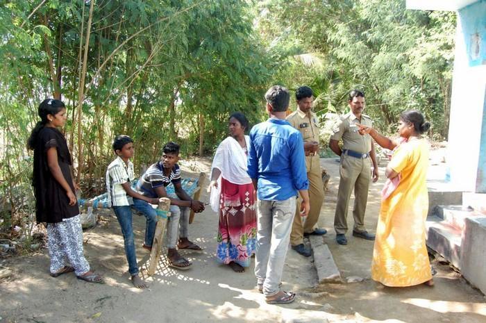 விழுப்புரம் ஆராயி