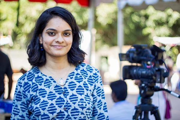 க்ரிபா ராமசந்திரன்