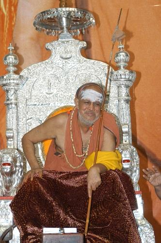 ஜெயேந்திர சரஸ்வதி